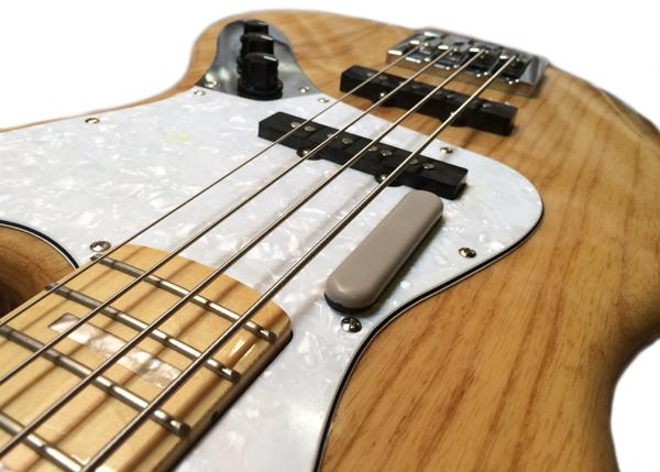 ez thumb rest low profile ez install thumb rest for your bass guitar. Black Bedroom Furniture Sets. Home Design Ideas